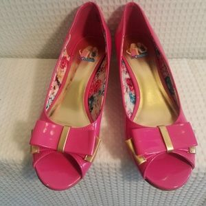 LIV and MADDIE Disney girl shoes